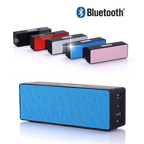 CONCERTO by Smartech - A Bluetooth music box w/ hands free phone
