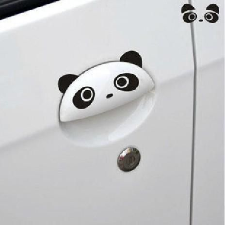 This is too CUTE!!! :D Don't think the car I have been really interested in has handles like this though... :/
