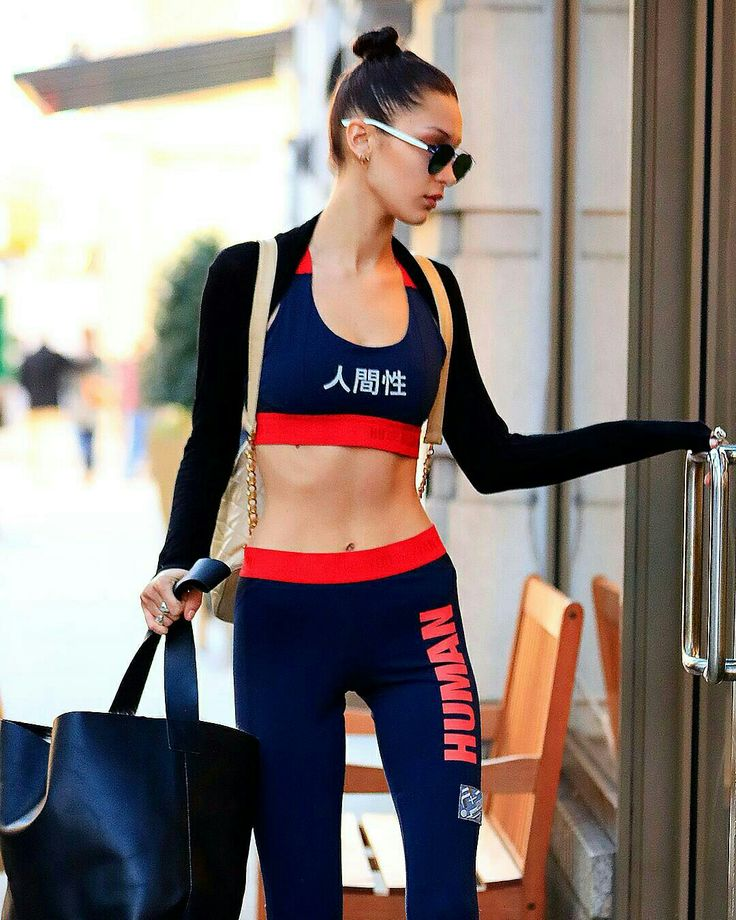 Bella Hadid, November 13, Athleisure, Celeb Style, Friends Family, Style  Icons, Nyc, New York City