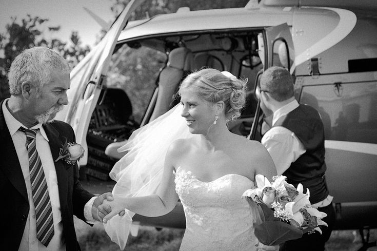 Helicopter Wedding Central Coast. Wedding Photography on the Central Coast by Impact Images www.impact-images.com.au #ImpactImagesNSW
