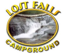 AWESOME, GOING THIS SUMMER!  Lost Falls Campground, Black River Falls, Wisconsin