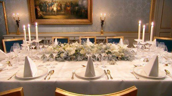 Haga Palace Documentary 2014 Aristocratic Interiors In