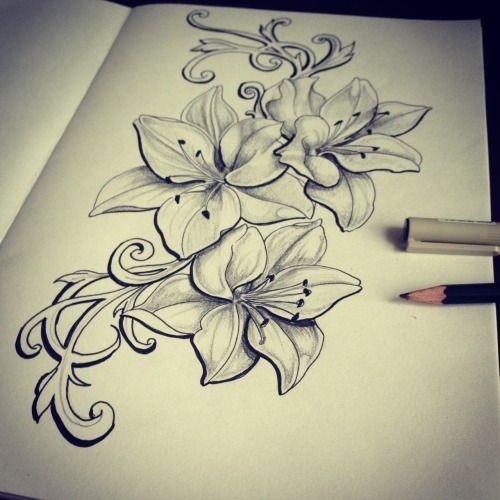 Scarlett © Tattoo