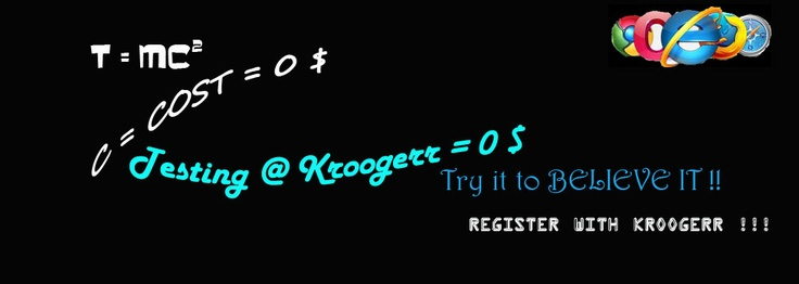 Compatibility Matters : We do it FREE..!!    Check More at:  www.kroogerr.com