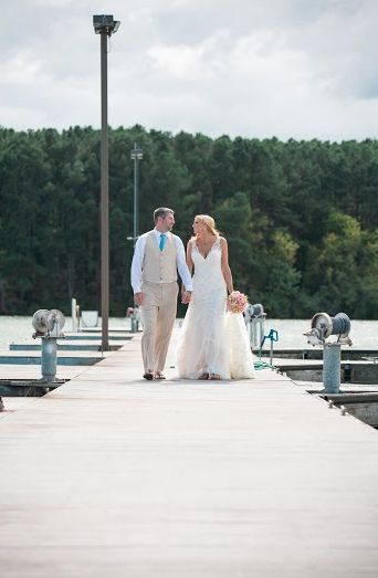 Tellico Village Yacht Club Knoxville Wedding Reception Site