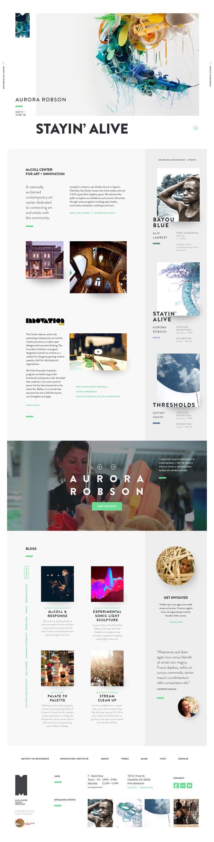 webdesign - creatrice