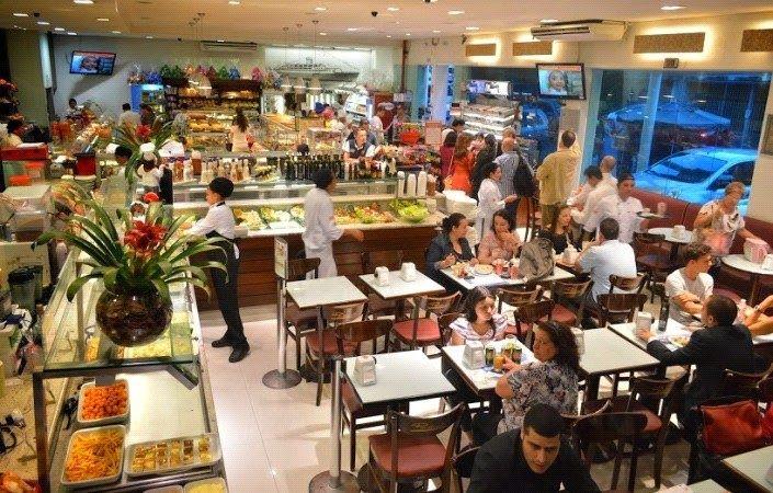 cb2d71ecc Uma das lojas mais antigas de São Paulo a todo vapor!