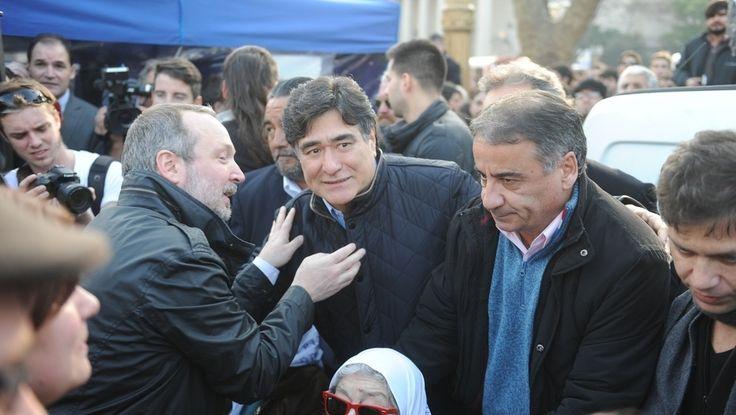 La vuelta de Carlos Zannini: reunión con Máximo Kirchner y un indulto de Cristina