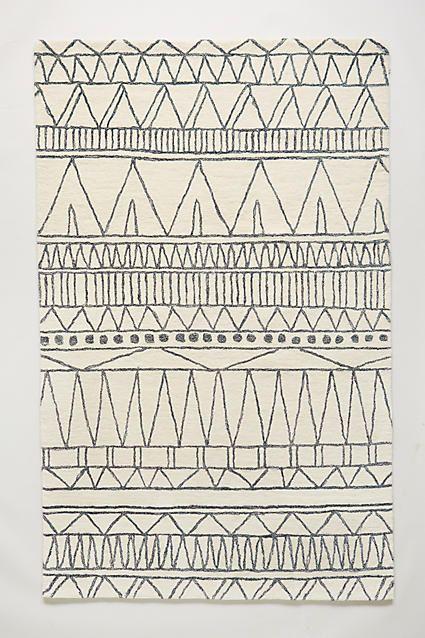 Teppich gezeichnet  34 besten Teppich Bilder auf Pinterest | Teppiche, Baumwolle und Deko
