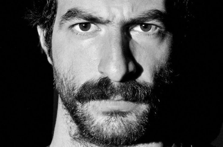 The gorgeous turkish actor Ismail Demirci❤❤❤