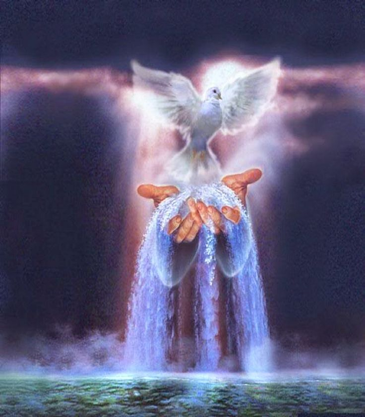 god spirit