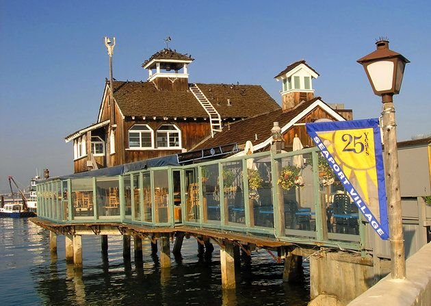 11 Top-Rated Tourist Attractions in San Diego