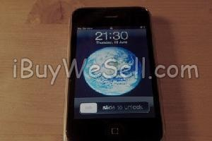 iPhone 3GS  Brand new iPhone 3GS sealed in box $600.00 fixed price locked to Vodafone very nice iPhone 1 year warranty 8GB.  To check the price, click on the picture. For more mobile phones visit http://www.ibuywesell.com/en_AU/category/Mobile/467/ #iphone #mobile #phones #cellphone #apple #galaxy #samsung