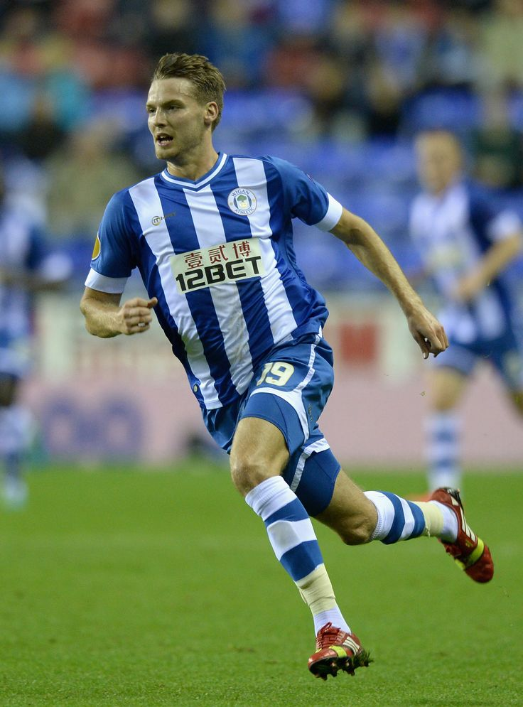 Striker Nick Powell was on the scoresheet as Wigan overcame Bolton in the Championship on Sunday.