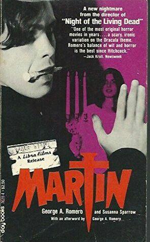 Martin (George Romero) Movie Novelization