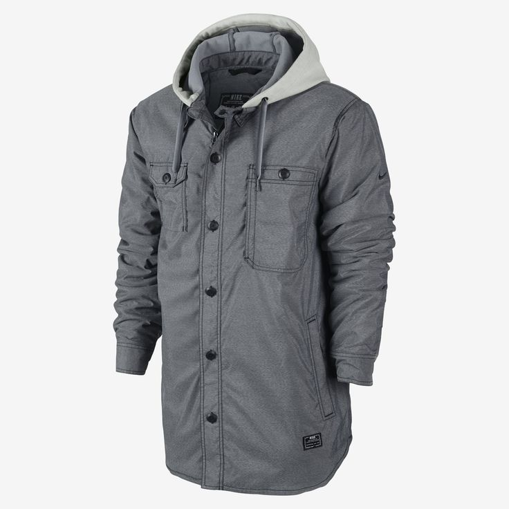 nike coat 2014
