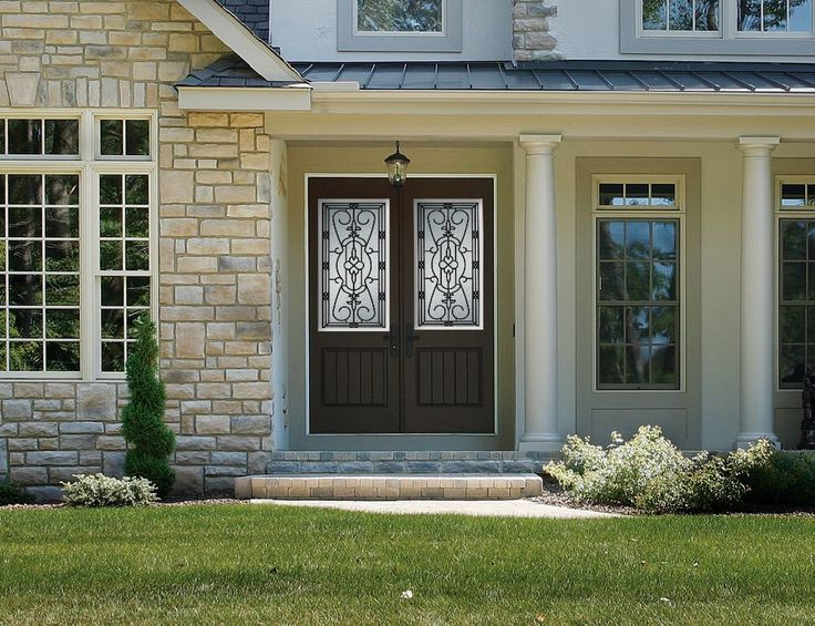 75 Best Images About Curb Appeal On Pinterest Craftsman