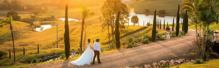Glengariff Historic Estate | Wedding Venues Dayboro Valley | Easy Weddings
