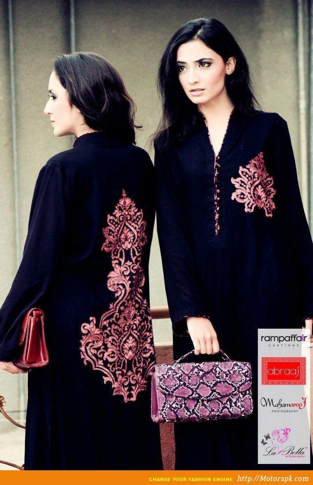 Abraaj Formal Embroidered Catalog 2013 (9)