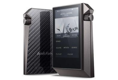 Astell & Kern AK240 Digital Audio Player