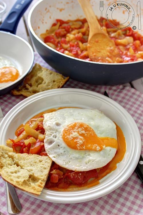 Bećar paprikašBećar Paprikaš Hungarian, Recipe Healthy, Paprikaš Hungarian Tomatoes, Test Recipe, Tvoje Videos, Paprikaš Videos, Videos Receptions