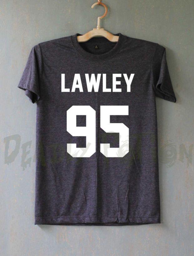 Kian Lawley Shirt T Shirt T-Shirt TShirt Tee Shirt Unisex - Size S M L XL XXL