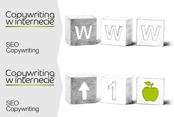 SEO copywriting. Podstawy pisania treści, które Google docenia wysokimi pozycjami
