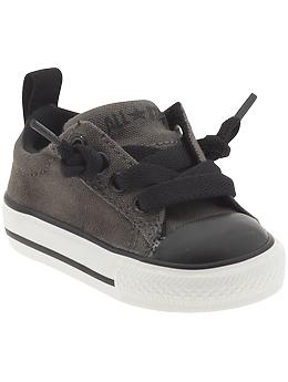 Converse Chuck Taylor All Star Street Ox (Infant/Toddler) | Piperlime