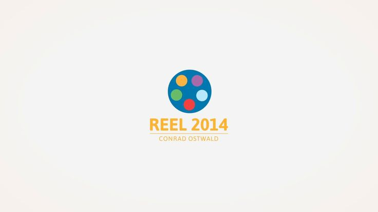 Reel 2014 Conrad Ostwald on Vimeo
