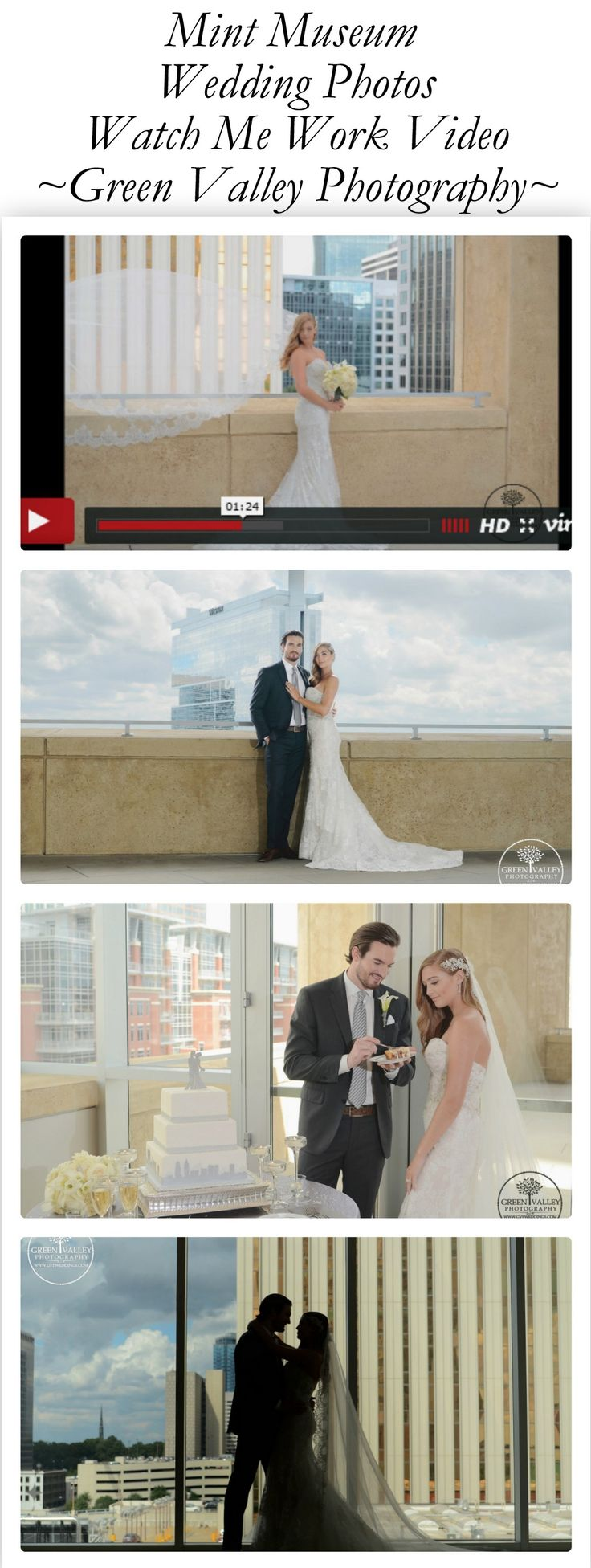 See Through My Lens Of The Styled Shoot At Mint Museum Uptown Charlotte North Carolina