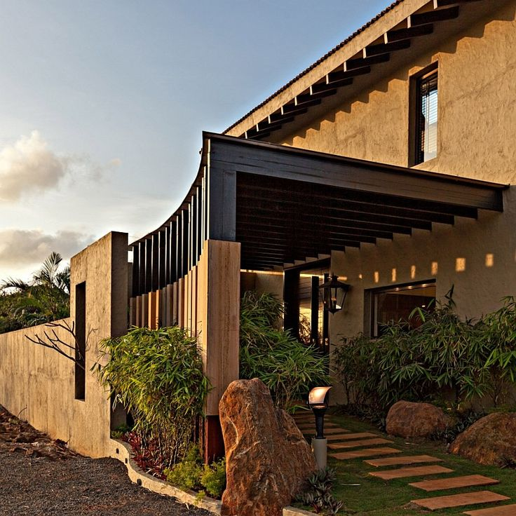 Best Modern Indian Architecture Images On Pinterest Indian