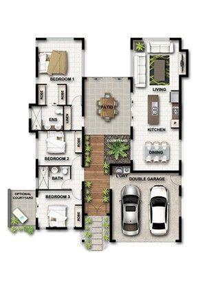 Design Range - Cougar Homes
