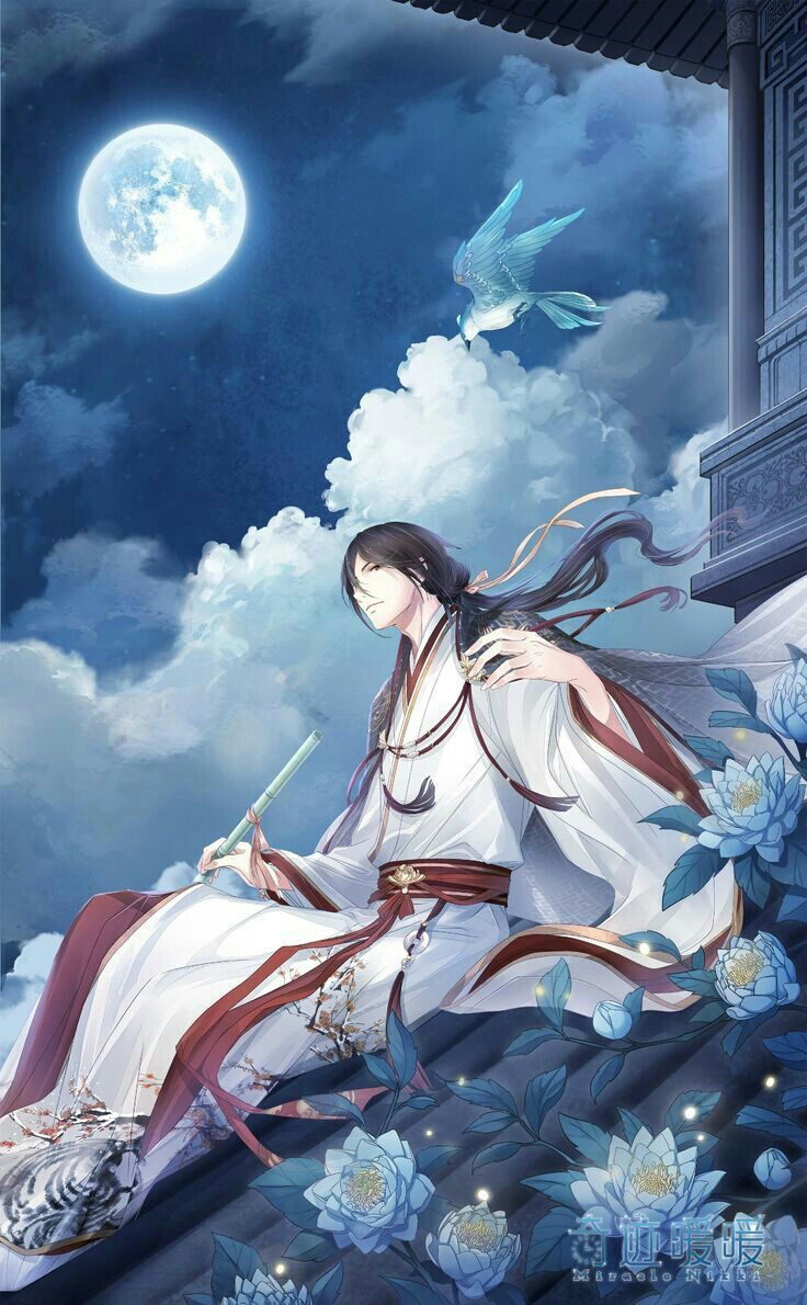 Istiqamah Yuk Vi 6 Nabi Ibrahim As Dengan Gambar Seni Anime Seni Jepang Seni