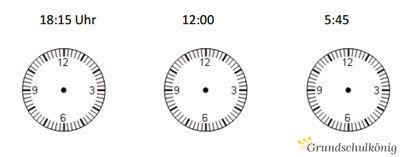 Arbeitsblätter uhr kennenlernen Kostenlose Ausmalbilder und Malvorlagen: Uhrzeit lernen zum Ausmalen und Ausdrucken