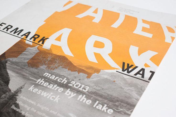 Watermark Design by Dave Wharton