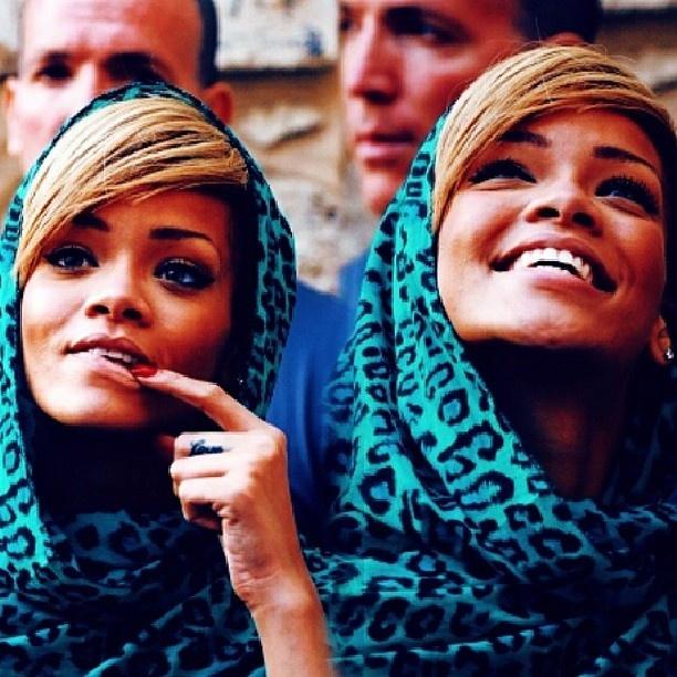 #rihanna #rihannanavy #navy #babyriri #riri #music #cute #blondanna