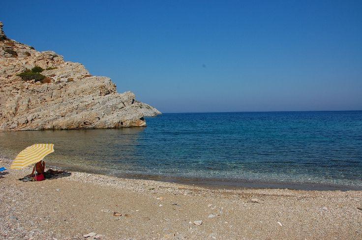 Beach of Vitsilia