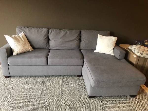 West Elm Sectional West Elm Sectional Henry Sofa Sectional
