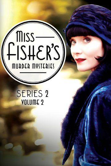 Miss Fisher enquête - Saison 3 - http://cpasbien.pl/miss-fisher-enquete-saison-3/