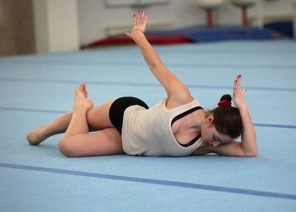 Best 20 Gymnastics Floor Routine Ideas On Pinterest Aly