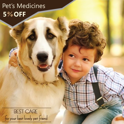 Lowest Prices Available On #Pet & #Veterinary Medications ShopIN deal !!  Visit: http://shopindeal.com/Details/-Save-Up-to-5--percent-percent-OFF-On-Pet-Medications-/629/Pimple%20Saudagar