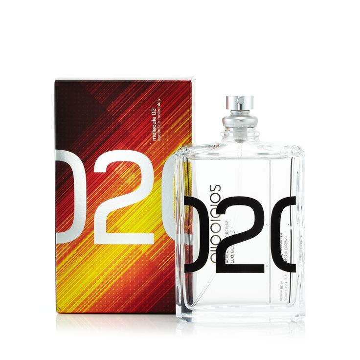 Escentric Molecules 02 Eau de Parfum Spray for Women and Men by Escentric Molecules
