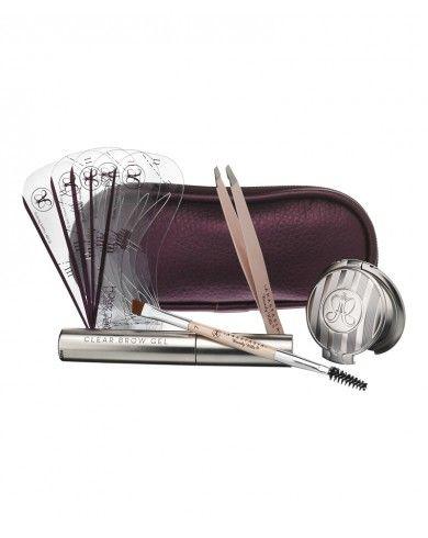 Anastasia - Brow Kit - I love her brow products.