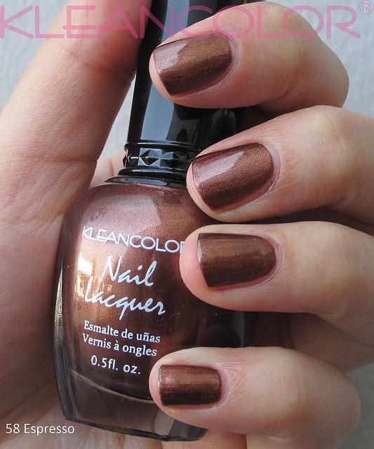 26 best Kleancolor polish to order images on Pinterest | Nail polish ...