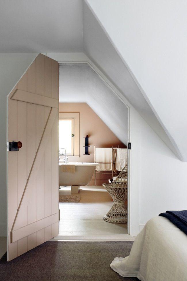 49 best cape cod attic solutions images on pinterest - Tub onder dak ...