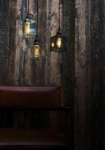 Alchemist Radio Valve Pendant Light | thelightyard.com | Vintage Lighting | Warehouse Home Design Magazine