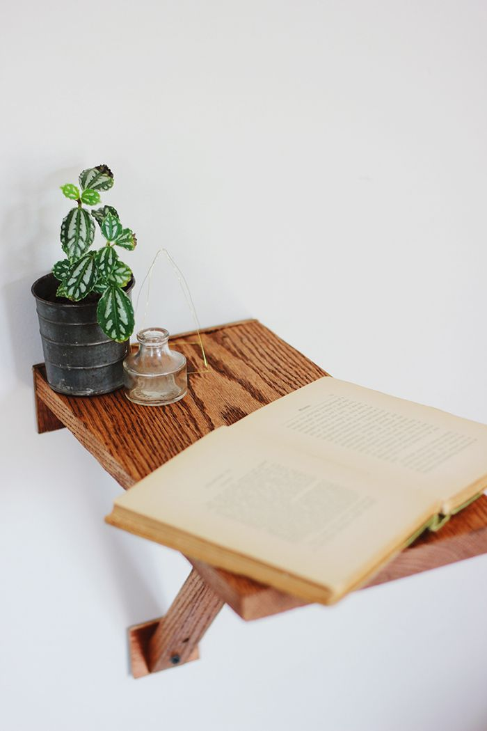 best 25 small bedside tables ideas on pinterest small nightstand bedside shelf and cheap. Black Bedroom Furniture Sets. Home Design Ideas
