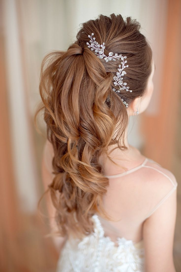 Wedding Hairstyles Ideas On Your Own Marriage