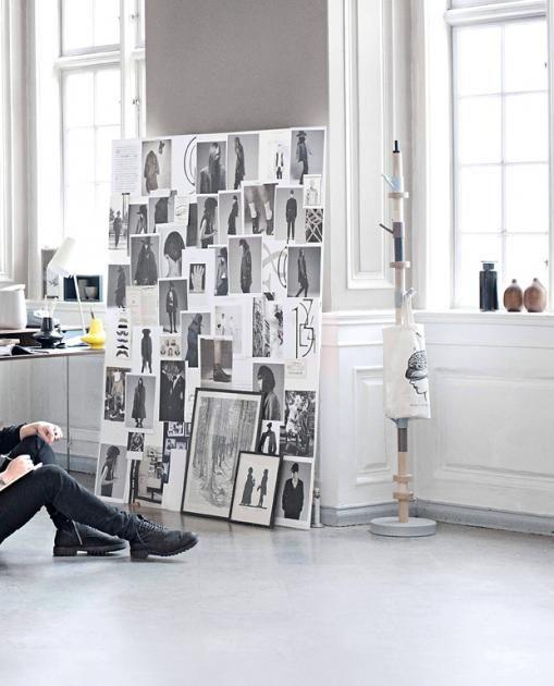Beautiful Collage: Individuelles Gesamtkunstwerk   Bild 9   [SCHÖNER WOHNEN]