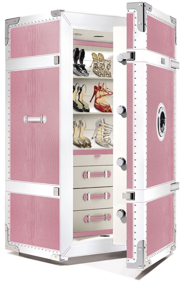 Luxury Safes | House interiors, Http://www ...